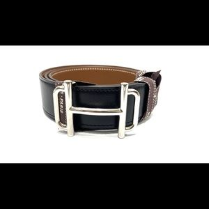 Hermes Royal Belt Buckle Reversible